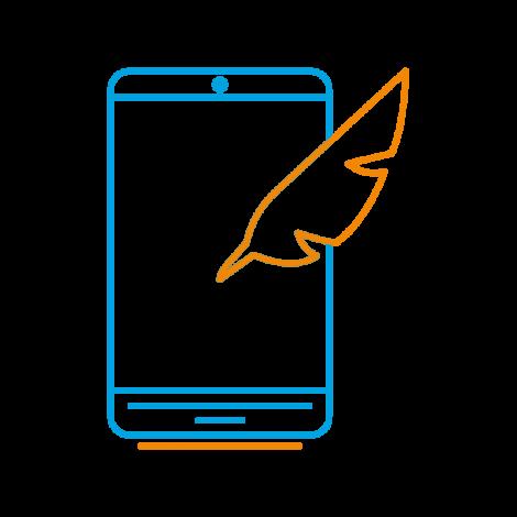 Twój mobilny podpis z każdego miejsca