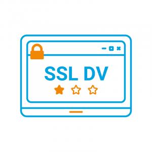 Certificate CERTUM Commercial SSL